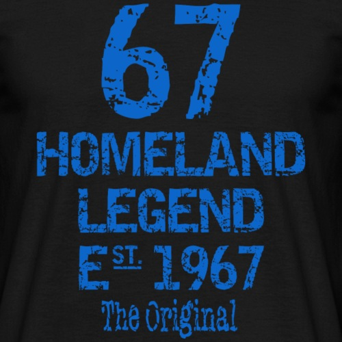 67er Legende