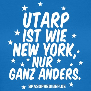 Utarp T-Shirts - Frauen T-Shirt