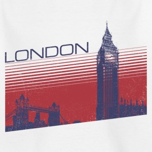 LONDON Shirts - Kids' T-Shirt