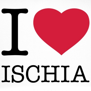 I LOVE ISCHIA - Trucker Cap