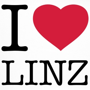I LOVE LINZ - Trucker Cap