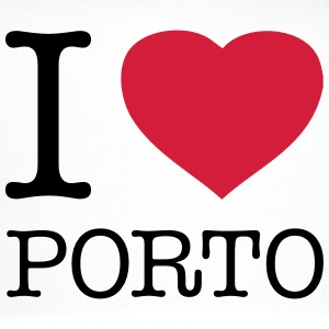 I LOVE PORTO - Trucker Cap
