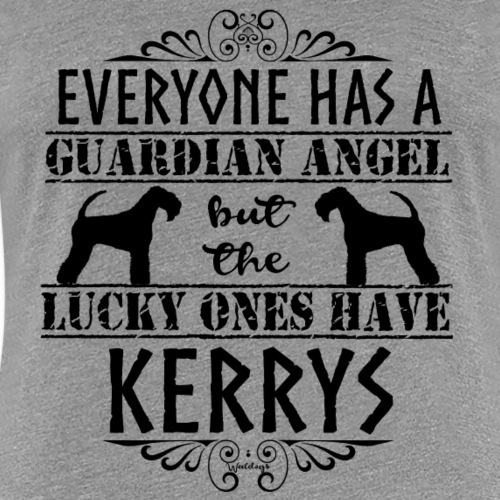 Kerry Terrier Angel2