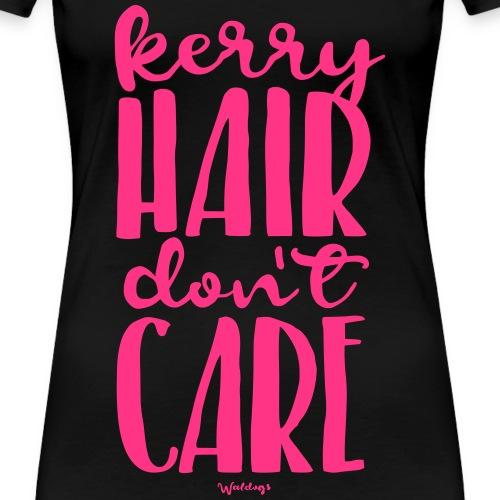 Kerry Blue Terrier Hair2