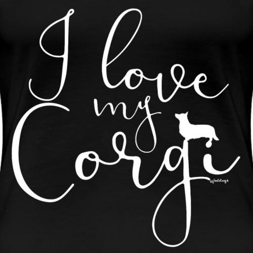 lovemycorgi