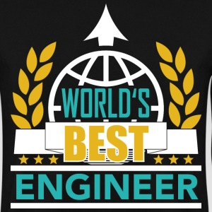 World's best Engineer 3 Pullover & Hoodies - Männer Pullover