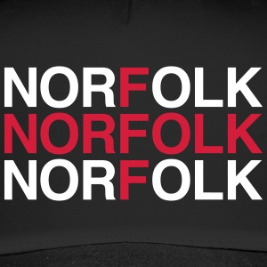 NORFOLK - Trucker Cap