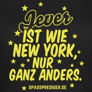 Jever T-Shirts - Frauen T-Shirt