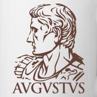 Diseño ~ Taza Augustus