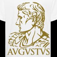 Diseño ~ Camiseta niños Augustus