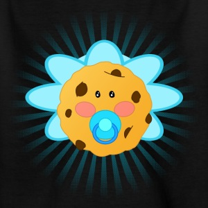 Baby Cookie Boy Shirt - Kinder T-Shirt