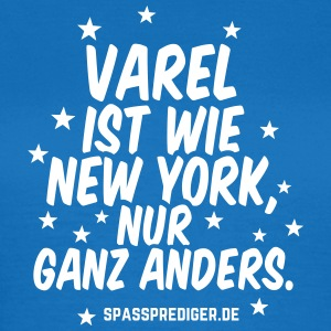 Varel T-Shirts - Frauen T-Shirt