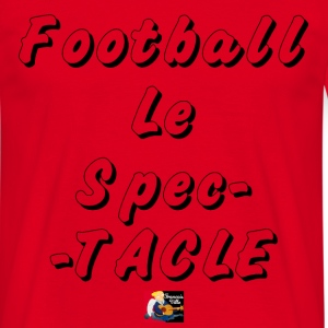 Football, le spec-Tacle
