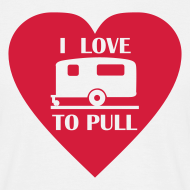 Design ~ I love to pull