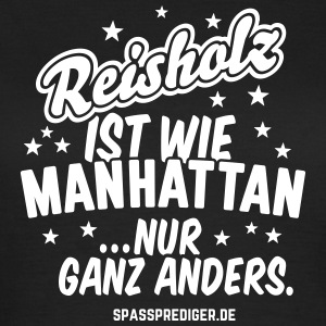 Reisholz T-Shirts - Frauen T-Shirt
