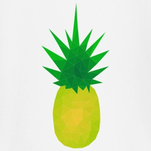 Ananas de hipster Tee shirts manches longues Bébés - T-shirt manches longues Bébé