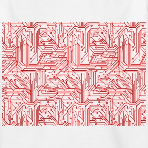 Circuit Shirts - Teenage T-shirt