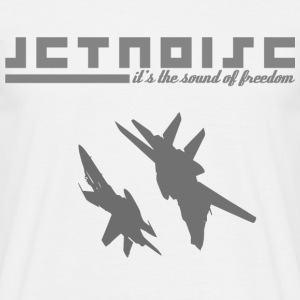 Jetnoise T - Men's T-Shirt