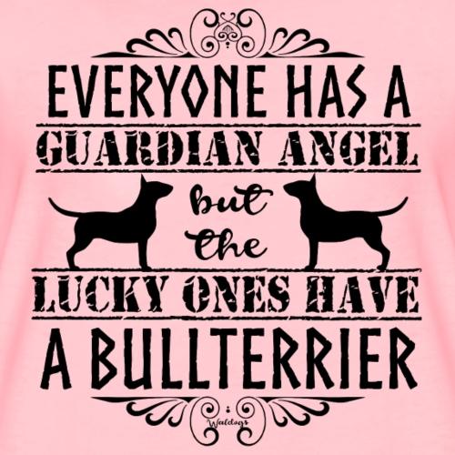 Bullterrier Angel 3