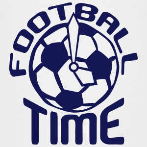 football time citation humour ballon  Tee shirts - T-shirt Premium Enfant