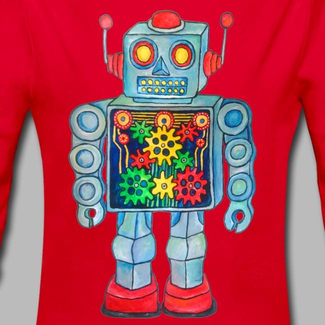 ROBOT  ----------- (3mths-24mths)