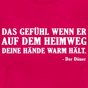 DÖNER T-Shirts - Frauen T-Shirt