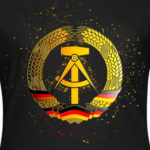 DDR - WAPPEN - FUNKY