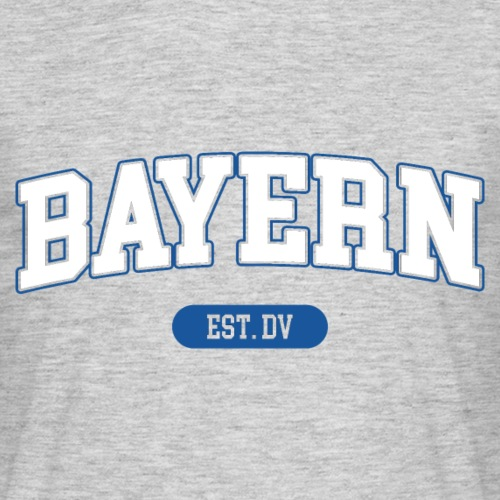 BAYERN COLLEGESTYLE