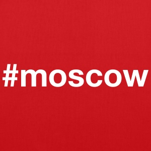 MOSCOW - Tote Bag
