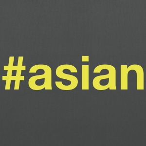 ASIAN - Tote Bag