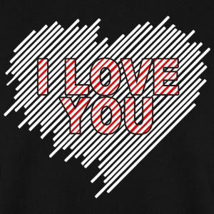 Loving You Pullover & Hoodies - Männer Pullover
