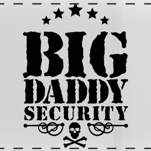 Big Daddy Security Tassen & Zubehör - Panoramatasse