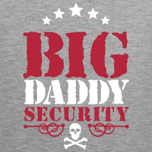 Big Daddy Security Sportbekleidung - Männer Premium Tank Top