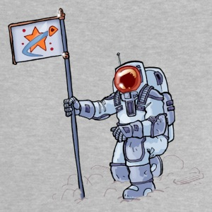 Space Adventure 2.1 Baby T-Shirts - Baby T-Shirt
