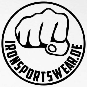 Logo IRONSPORTSWEAR