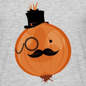Sir Onion T-Shirts - Männer T-Shirt