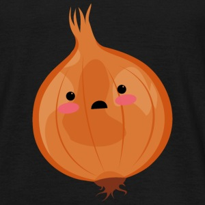 Cute Onion T-Shirts - Männer T-Shirt