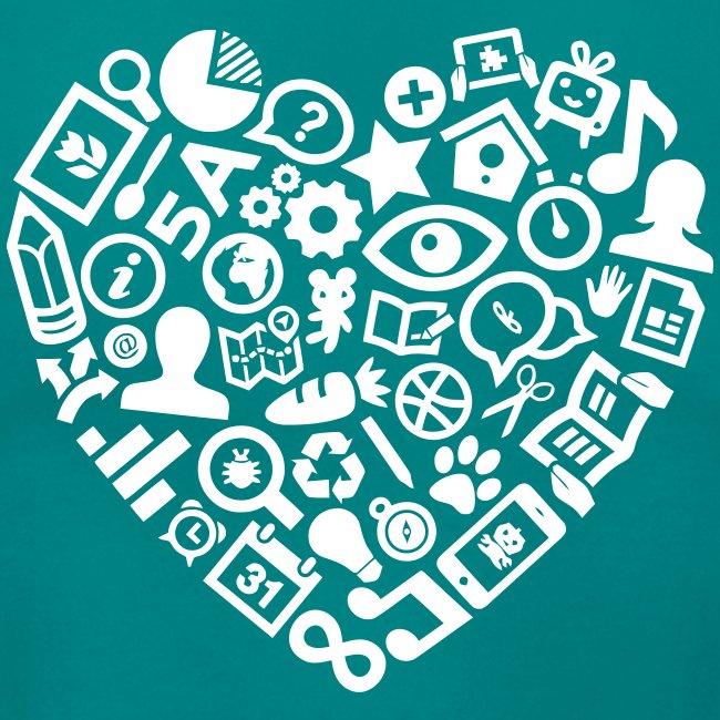 Een hart voor het onderwijs