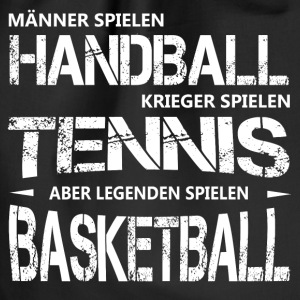 Basketball - Turnbeutel - Turnbeutel