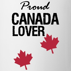 Canada Lover Mugs & Drinkware - Mug