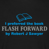 Design ~ Flash Forward (Preferred Book) Various Colours