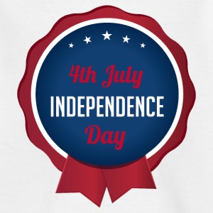 4. July 2017 America independence day Shirts - Teenage T-shirt