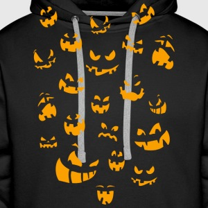 Halloween costume Hoodies & Sweatshirts - Men's Premium Hoodie