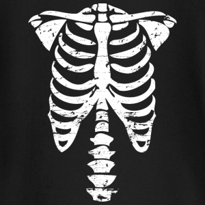 Halloween bones costume Baby Long Sleeve Shirts - Baby Long Sleeve T-Shirt