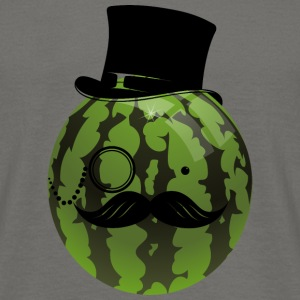 Sir Watermelon T-Shirts - Männer T-Shirt