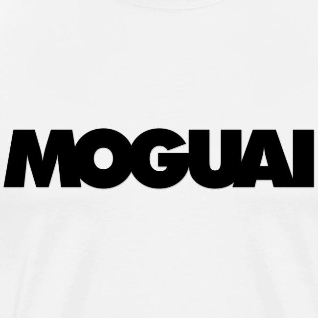 """MOGUAI """"classic"""" Tee"""