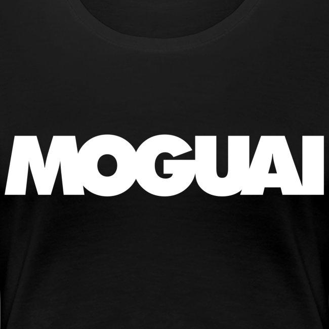 "MOGUAI ""classic-black"" Tee - Woman"