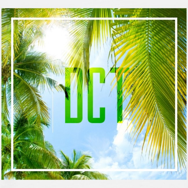 DCT NEW MERCH