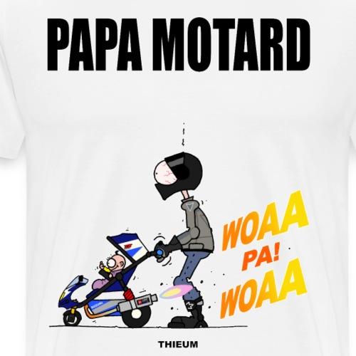PAPA MOTARD