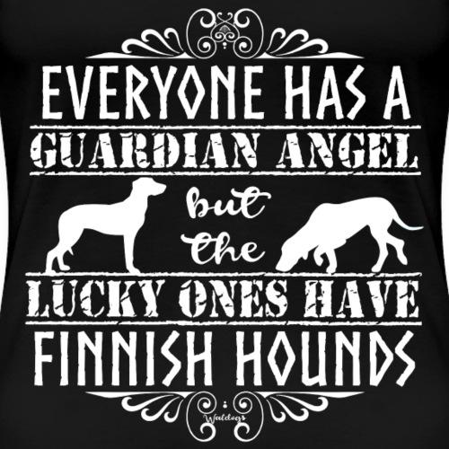 finnishhoundangels